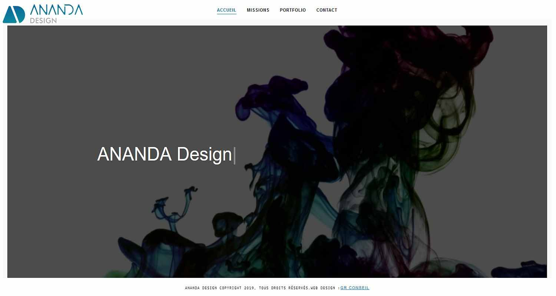 Ananda Design
