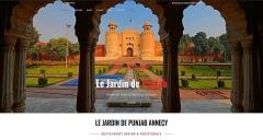 Le Jardin de Punjab